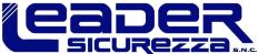 Leader Sicurezza Logo